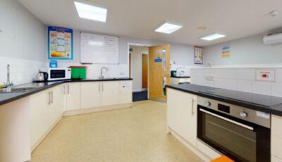 Jubilee School – Vocational Unit 3D Model