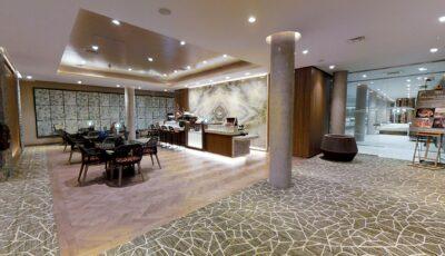 The Spa at Galgorm Spa & Golf Resort 3D Model