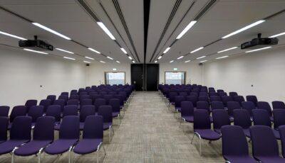 Belfast Waterfront – Meeting Rooms 1-3 3D Model