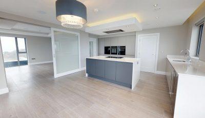 The Penthouse – Thalassa House – Downshire Lane – Bangor 3D Model