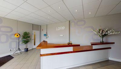 Welcome to Loop Studios Belfast – Reception 3D Model