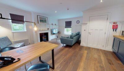 One Bedroom Cottage – Galgorm Spa & Golf Resort 3D Model