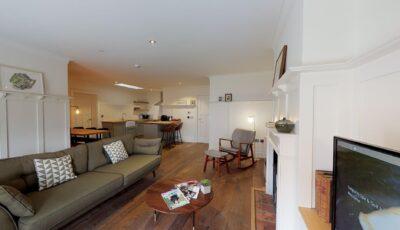 Three Bedroom Cottage – Galgorm Spa & Golf Resort 3D Model