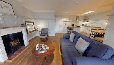 Two Bedroom Cottage – Galgorm Spa & Golf Resort 3D Model