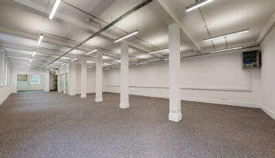 First Floor -Linenhall Exchange – 26 Linenhall Street 3D Model