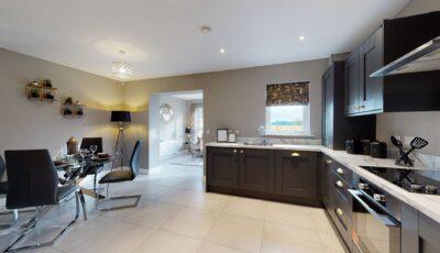The Roe – Ashbourne Manor – Carrickfergus 3D Model