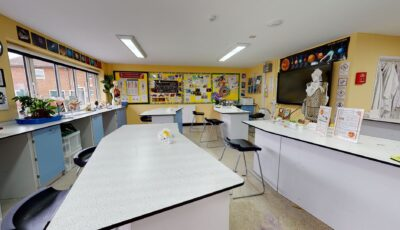 Bramfield House School – Vocational 3D Model
