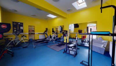 Longdon Hall School – Coach House 3D Model