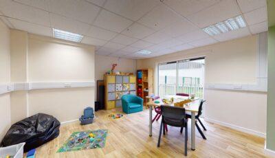 Acorn Park School – Oaktree Centre 3D Model