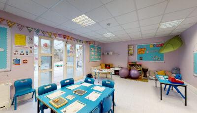 Hillingdon Primary School 3D Model