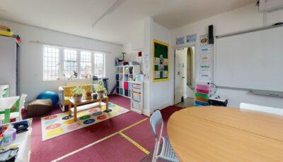 Wessex Lodge School & Triskele Farm 3D Model