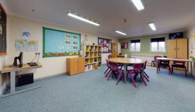 Acorn Park School – Mozart building 3D Model