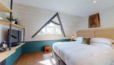Comfy Room – The Rabbit 3D Model